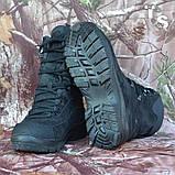 Берці OTAMAN чорні зима/демі, фото 4