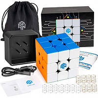 Кубик Рубика 3х3 GAN 356 i Play2 (без наклеек)
