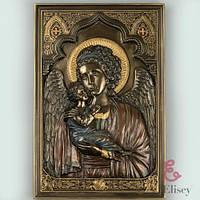 "Картина Veronese ""Мария с младенцем"" (16*23 см) 76615A4"
