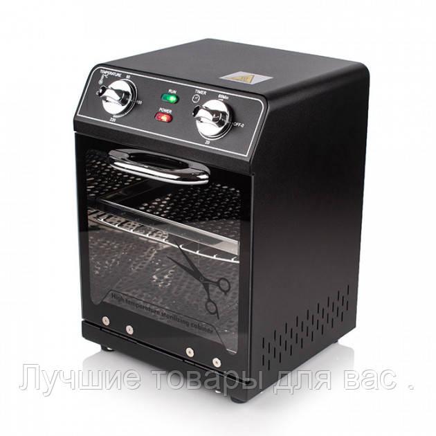 Сухожаровой шкаф для стерилизации инструментов SM-220 black
