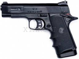 Пневматический пистолет  Gamo V3 кал.4,5