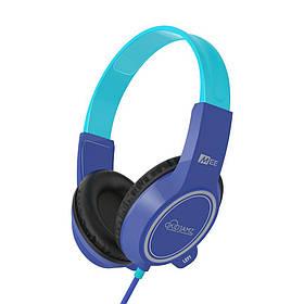 MEE audio KidJamz 3 Blue (KJ35) Наушники Для Детей