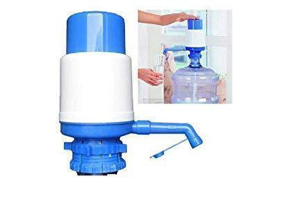 Ручная помпа для воды Drinking Water Pump, фото 2