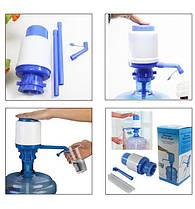 Ручная помпа для воды Drinking Water Pump, фото 3