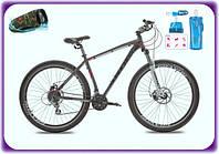"""Двухколесный велосипед Ardis Titan 29. Велосипед АРДИС ТИТАН 29 дюймов, 19,5"""" Серый"""