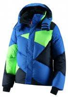 Куртка-пуховик ReimaTEC+ Renny 531018-6540 размеры на рост140 см