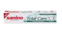 Зубная паста Fresh Длительная свежесть Sanino 100мл