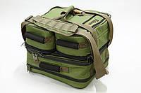 Универсальная сумка для катушек, фото 1