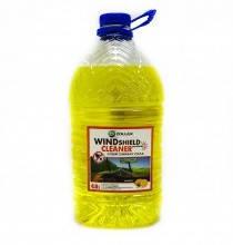 Омыватель стекла летний Zollex лимон (5л)