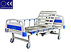 Медицинская кровать с туалетом E30. Функциональная кровать. Кровать для реабилитации. Для инвалида., фото 7