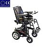 Електричний візок інвалідний з регулюванням висоти сидіння W1022, фото 3