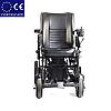 Електричний візок інвалідний з регулюванням висоти сидіння W1022, фото 4