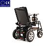 Електричний візок інвалідний з регулюванням висоти сидіння W1022, фото 5