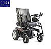 Електричний візок інвалідний з регулюванням висоти сидіння W1022, фото 6