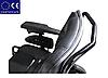 Електричний візок інвалідний з регулюванням висоти сидіння W1022, фото 9