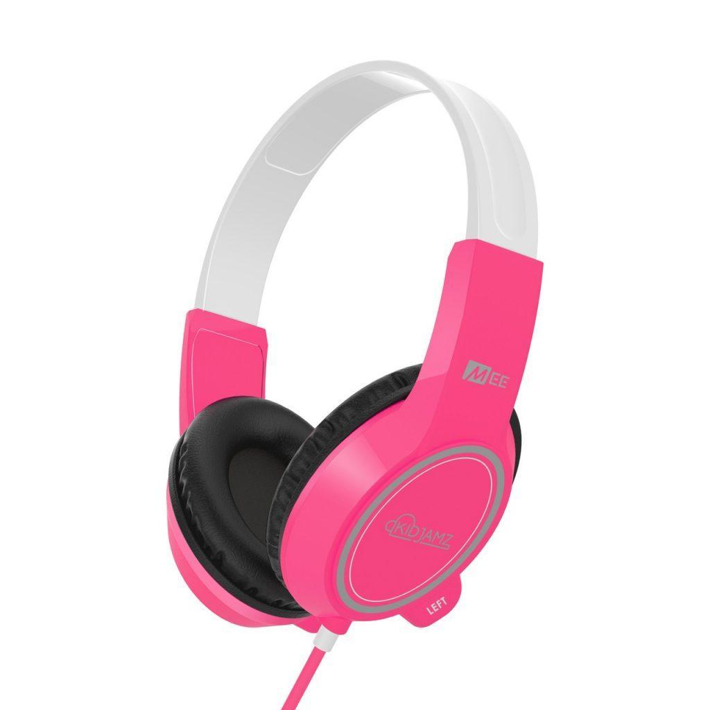 MEE audio KidJamz 3 Pink (KJ35) Детские Наушники