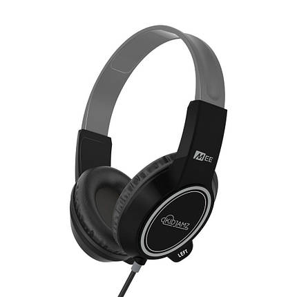 MEE audio KidJamz 3 Black (KJ35) Наушники Для Детей, фото 2