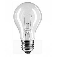 Лампа накаливания местного освещения МО 12-25 A CL E27