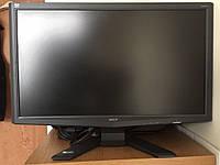 Монитор  Acer X 233H  бу