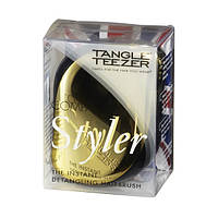 Расческа Tangle Teezer Compact Styler Gold, фото 1