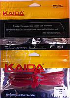 Силиконовые приманки Kaida AG044-2.4 RGF
