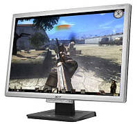 "Монитор 22"" Acer AL2216W  бу"