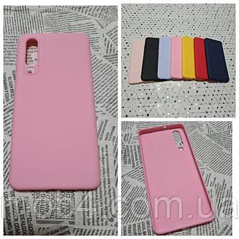 Силиконовый чехол Candy (Кенди) для Huawei (хуавей) P30