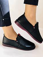 Женские туфли на широкую ногу. Натуральная кожа. Суперкомфорт Р.37,39,40,41,42 Vellena, фото 3