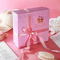 """Подарочный набор для женщины . Подарок девушке. Подарок жене. """" Лаванда  """", фото 2"""
