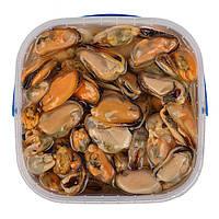 Мидии в масле 350 грамм-70 грн