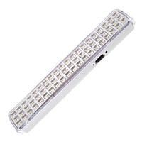 Светодиодный аккумуляторный (аварийный) светильник Feron EL119 (60 LED) AC\DC, фото 1