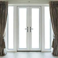 Виготовлення балконних, міжкімнатних, вхідних дверей ТМ Goobkas на замовлення з установкою