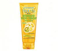 Мгновенная маска-эликсир для сухих и поврежденных волос Тройное Восстановление Garnier Fructis