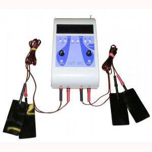 Аппарат для электролечения двухканальный МИТ-ЕФ2