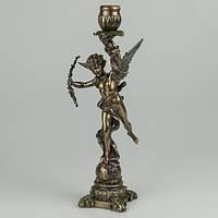 """Підсвічник Veronese """"Купідон"""" (30 см) 75222 A4"""