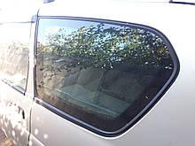 Стекло боковое глухое левое ВАЗ 2171 Приора б у