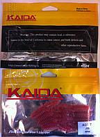 Силиконовые приманки Kaida AG047 JB