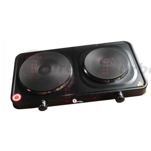 Плита настольная электрическая Turbo TV-3050W