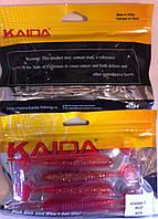Силиконовые приманки Kaida AG044-3.7 RGF