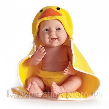 Berenguer, кукла малыш Кря-кря, 43 см