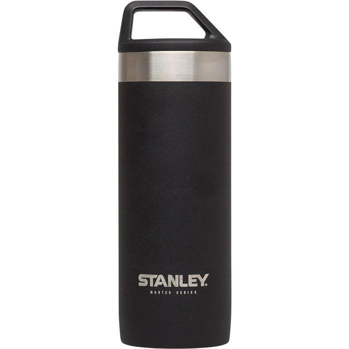 Термостакан Stanley Master Vacuum Mug 0.53L Black 10-02661-002