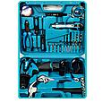 Аккумуляторный шуруповерт makita DF330DWE 12V 2A/h Li-Ion с набором инструментов Шуруповерт Макита df330dwe, фото 10