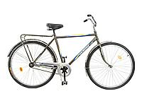 Велосипед городской дорожный 28 Украина Люкс 64 ХВЗ Харьков, фото 1