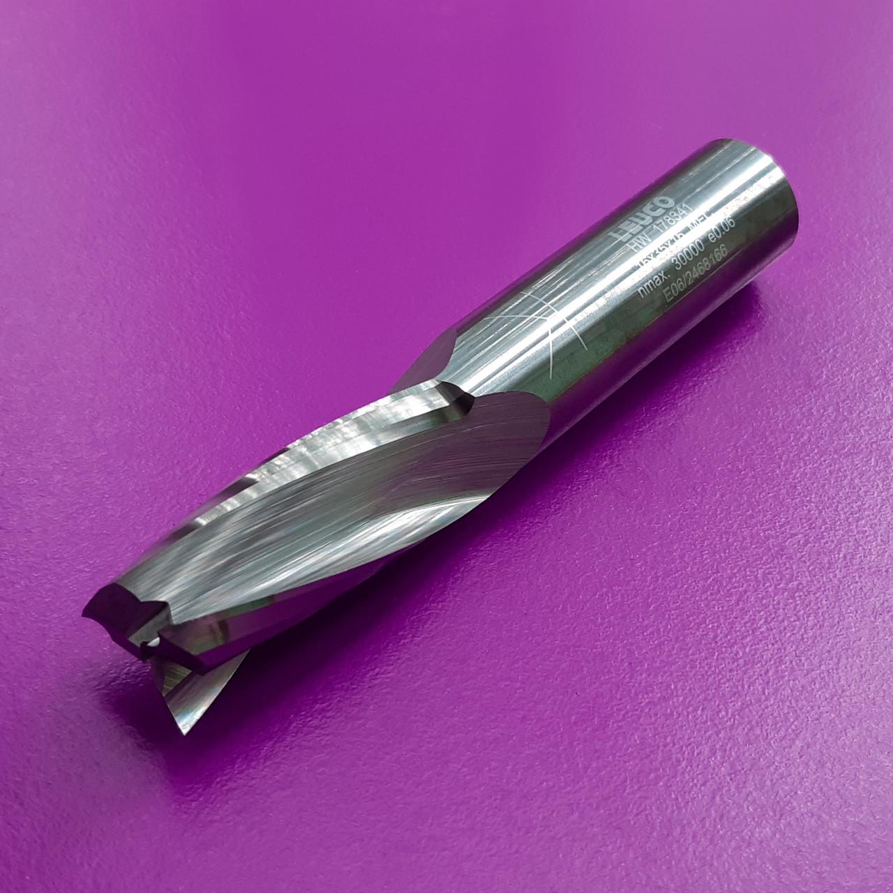 16х35х90х16 Z=3 Спіральна фреза Leuco для чистової обробки