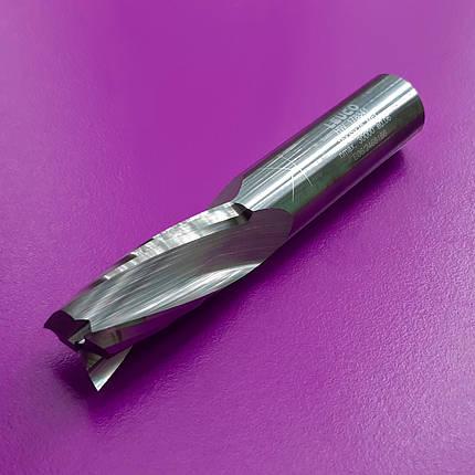 16х35х90х16 Z=3 Спіральна фреза Leuco для чистової обробки, фото 2