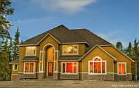 Методи монтажу клінкерної плитки при облицюванні фасадів будівель.