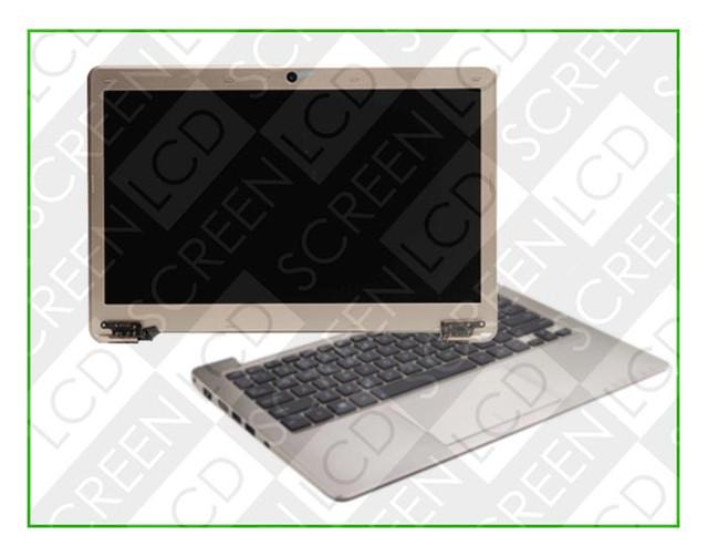 Laptop Assembly