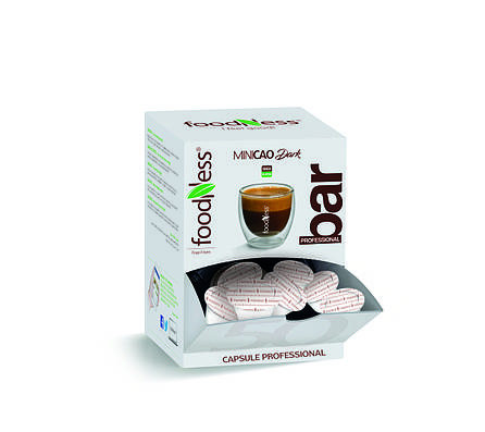 Кофе в капсулах Мінікао Темне DOLCEGUSTО 17 г, фото 2