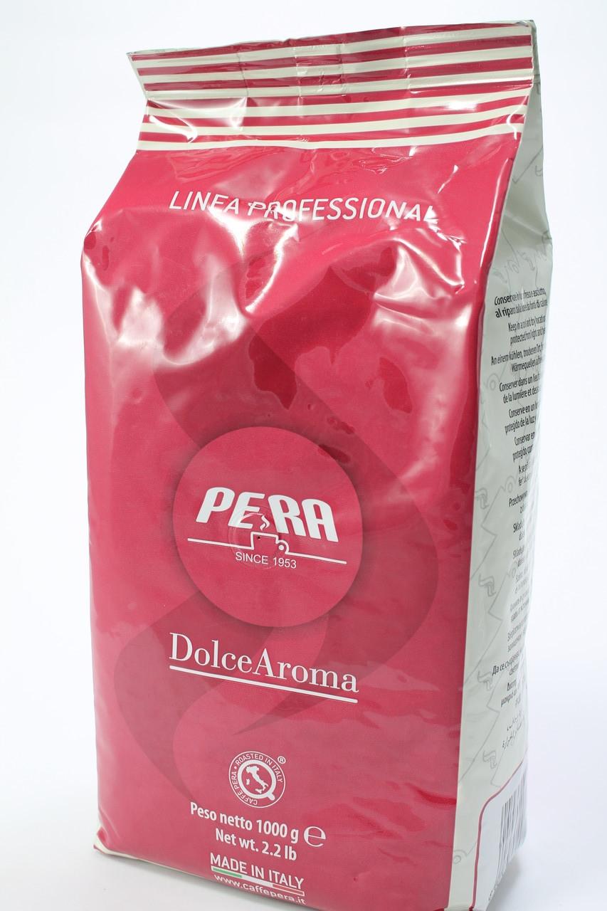 Кофе в зернах Pera Dolce Aroma 1 кг Италия