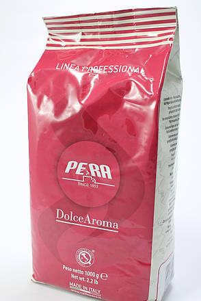 Кофе в зернах Pera Dolce Aroma 1 кг Италия, фото 2